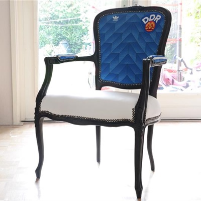 DDR Retro chair